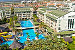 Alva Donna Beach Resort Comfort 5* (Cholakli)