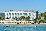 Annabella Diamond Hotel & Spa 5*(Incekum)