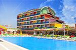 Blue Paradise Side Hotel 4* (Evrenseki)