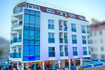 Cleopatra Golden Beach Hotel 4*(Alanya)