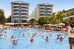 Concordia Celes Hotel 5*(Okurcalar)