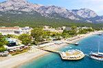 Double Tree By Hilton Antalya Kemer 5*(Kemer Center)