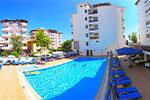 Eftalia Aytur Hotel (Alanya) 3*