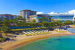 Land of Paradise Beach Hotel 5*(Turkler)