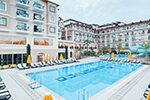 L'Oceanica Beach Resort Hotel 5*(Camyuva)
