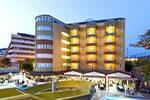 Magnolia Hotel 4*(Turkler)