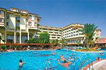 Nova Park Hotel 5*(Kumkoy)