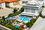 Numa Konaktepe Hotels 4* (Konakli)