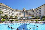 Saphir Resort & Spa 5*(Okurcalar)