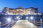 Seaden Sea Planet Resort & SPA 5*(Kizilot)