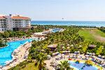 Seaden Sea World Resort & Spa 5*(Kizilagac)
