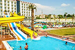Sidekum Hotel 5*(Kumkoy)