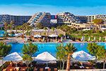 Susesi Luxury Resort 5*(Belek Center)