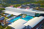 Transatlantik Hotel & SPA 5*(Goynuk)