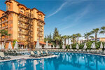 Villa Hotel Side 4*(Manavgat)