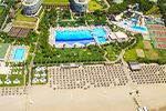 Voyage Belek Golf & Spa 5* (Belek Center)