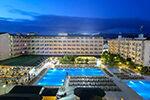 Xeno Eftalia Resort 4*(Turkler)