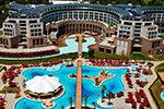 Kaya Palazzo Golf Resort 5* (Belek)