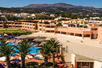Rethymno Village Hotel 3* ALL